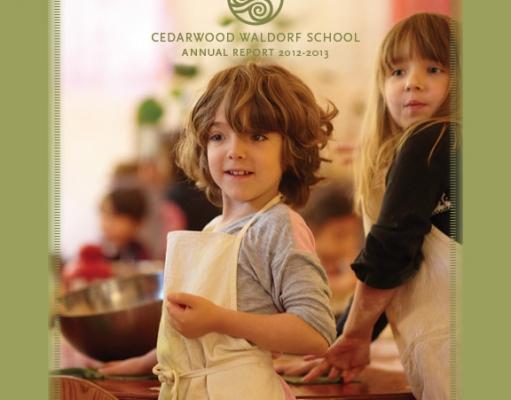 Cedarwood Waldorf School