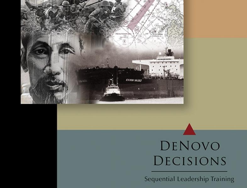 Denovo Decisions