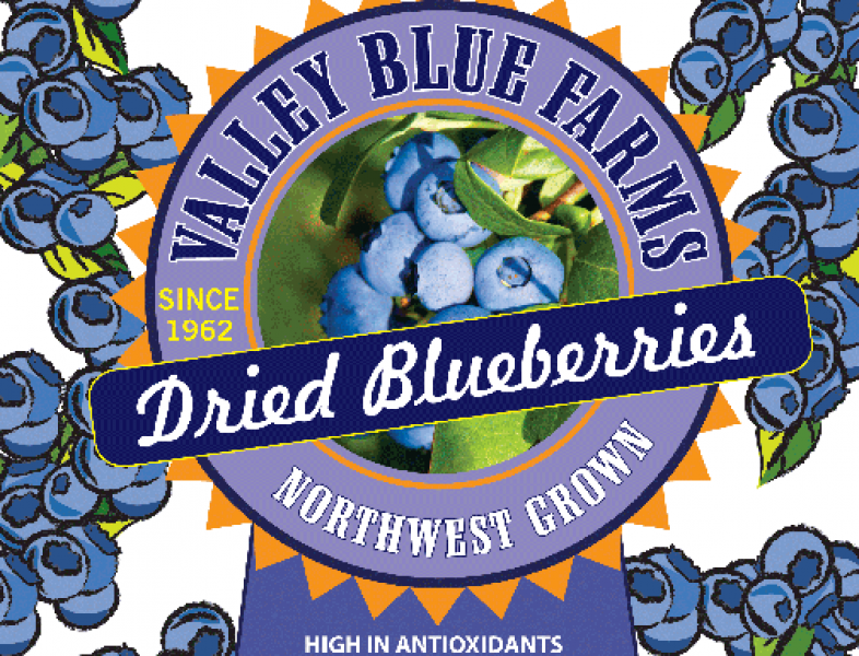 Valley Blue Farms